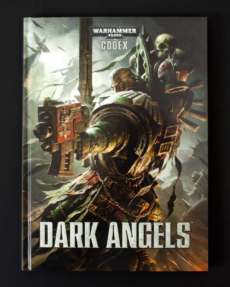 Blood Angel Codex Pdf