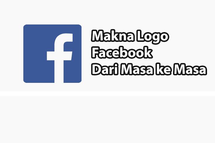 Makna Logo Facebook