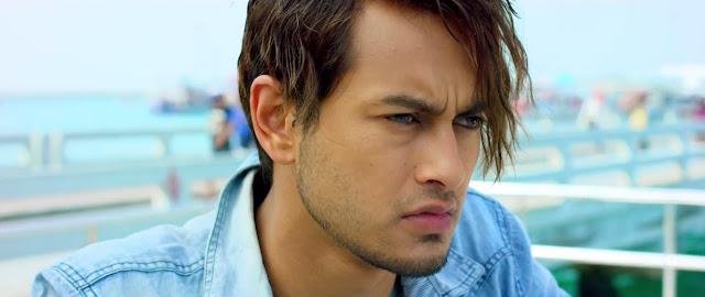 Hatti Dhungama - PREM GEET 3 Nepali Movie Song - Pradeep Khadka, Kristina Gurung