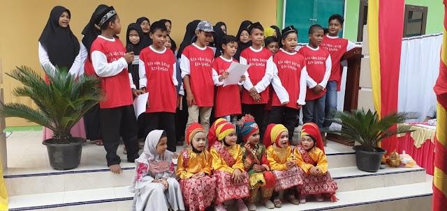 Dilaunching, Seuneubok Rawa Menuju Gampong Layak Anak