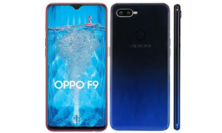 Oppo f9 price in Indonesia image