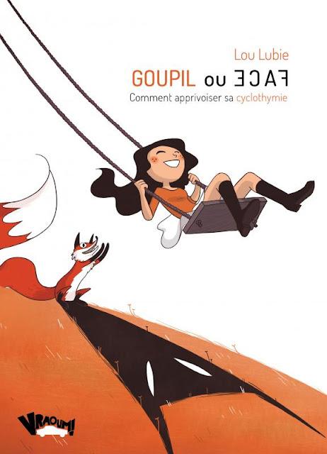 Livre BD Goupil ou Face L'Agenda Mensuel - Mai 2021