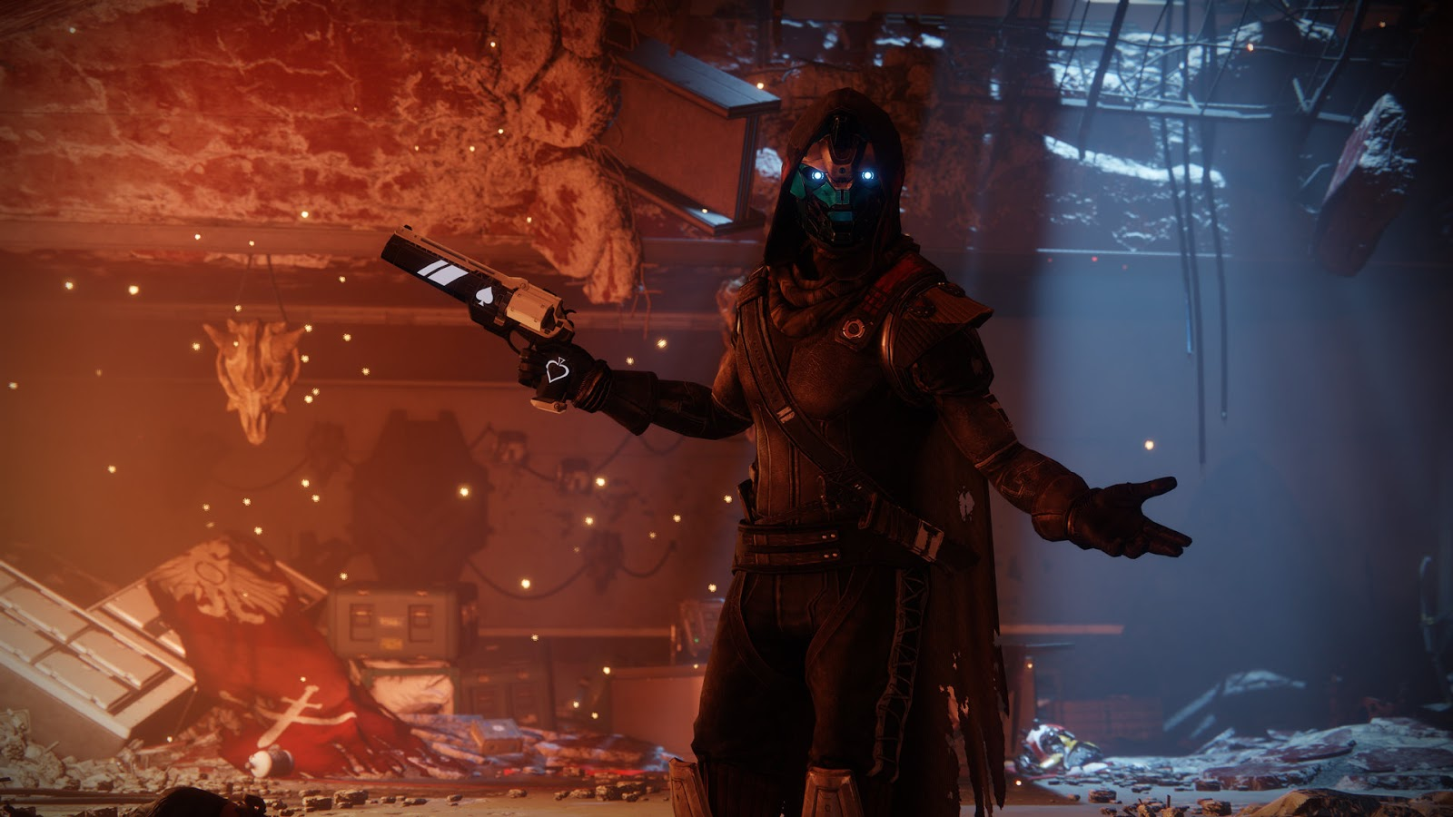 5f0b2cfc449 Cayde-6 Treasure Chests Locations in Destiny 2 (Week  2  September 12th