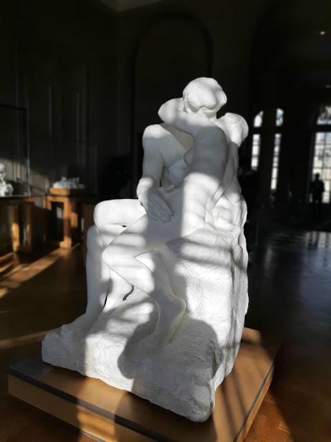 Musée Rodin Paris Sculpture Hôtel Biron