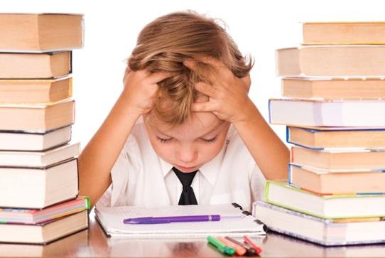Cara Mengatasi Anak Malas Belajar dan Sekolah