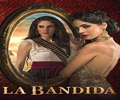 La bandida capítulo 2 - azteca7