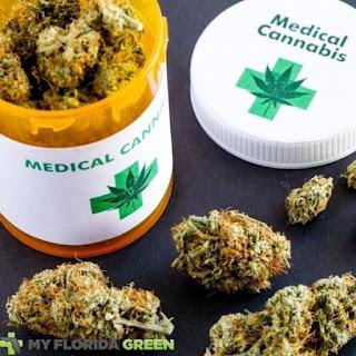 Marijuana Naples