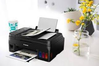 Printer Canon G 4010