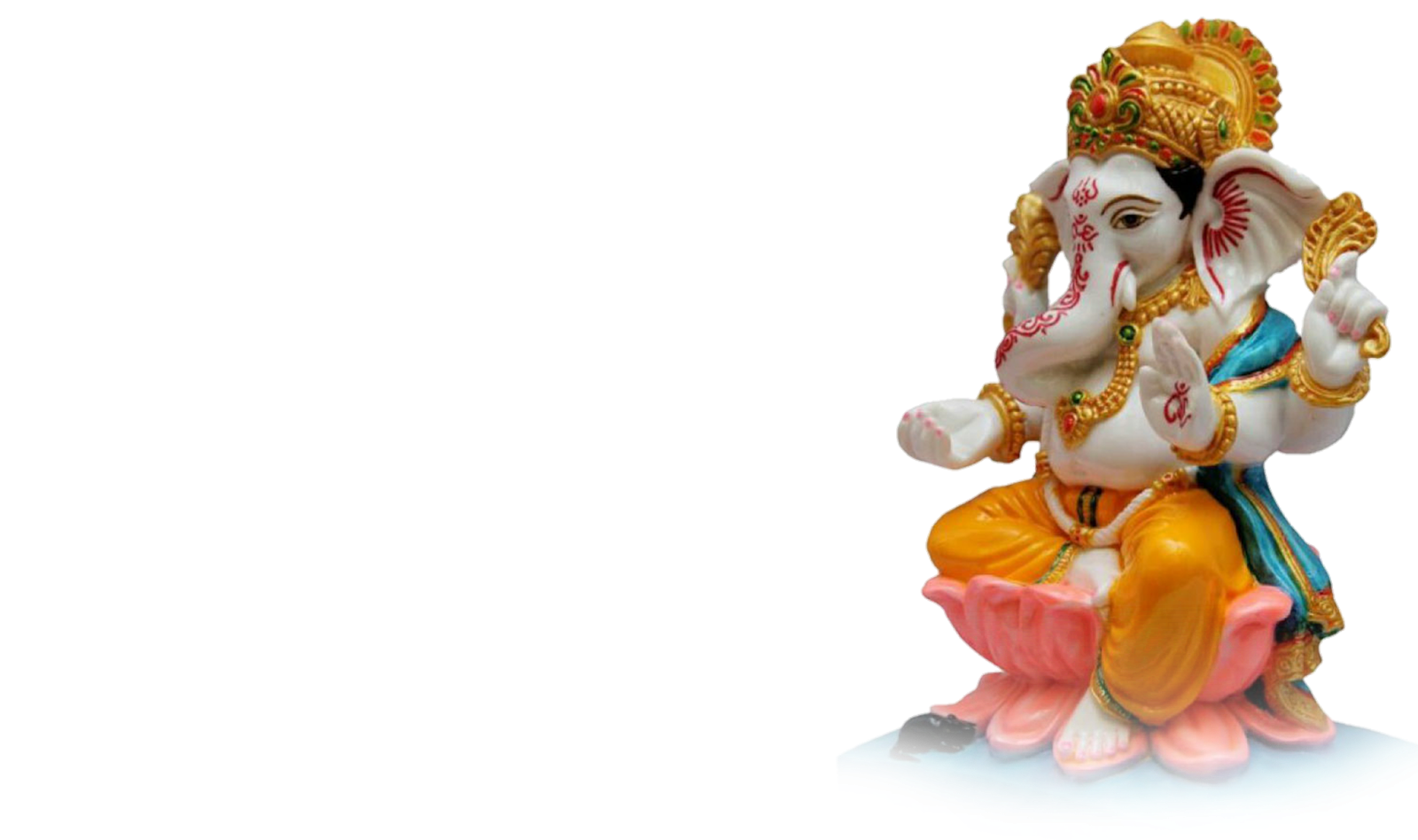 Ganesha Png Images Free Download: Ganesh Chaturthi Special Editing In PicsArt Ganpati Photo
