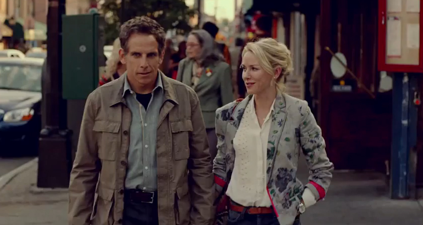 Film komedi 2015: While We're Young.