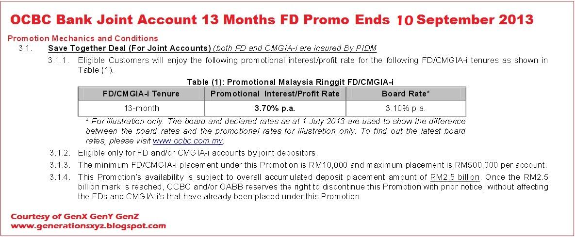 Bank rakyat qiradh general investment account incentives sta mislite o forexuruguay