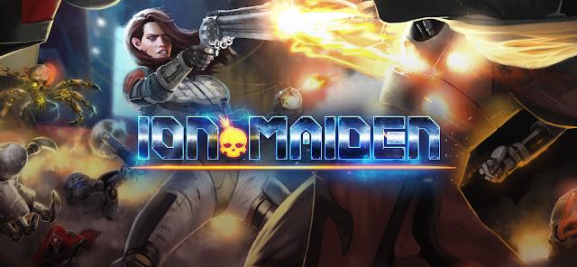 """Iron Maiden abre processo milionário contra jogo """"Ion Maiden"""""""