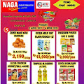 Katalog Promo NAGA SWALAYAN Terbaru 2 - 4 April 2021