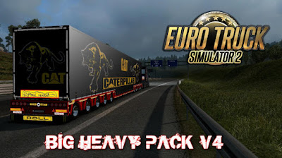 Big Heavy Pack v4 1.36