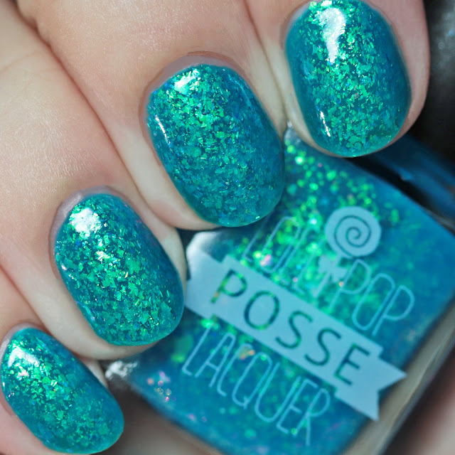 Lollipop Posse Lacquer 'Twas Brillig