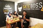 Wisata Kuliner Pasar Lama Tangerang yang Begitu Ramai