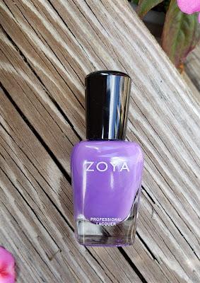 Zoya Skipper