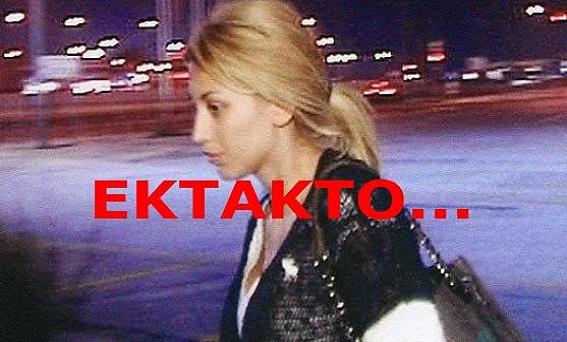 """ΤΕΛΟΣ απο τον ALPHA η Σπυροπούλου: """"ΜΕ ΠΟΥΛΗΣΕ"""" ούρλιαζε και δε μπορούσε να το πιστέψει..."""