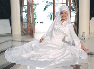 29ee4248d8b7a فساتين زفاف عربية