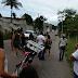 Acidente na avenida Rio Tamanduateí, Cidade Satélite