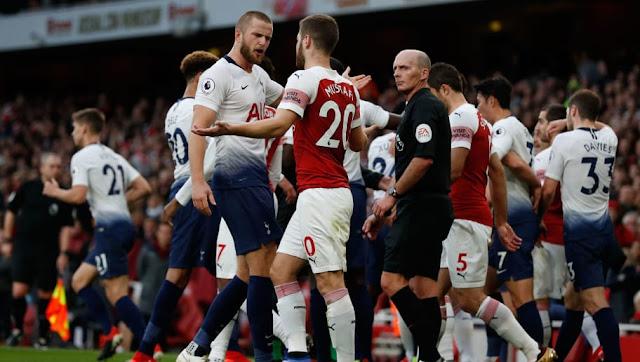 Prediksi Tottenham Hotpsur vs Arsenal, 02 Maret 2019