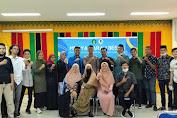 HIMAFI UIN Ar-Raniry Selenggarakan MUBES, Muhammad Rafi Terpilih Sebagai Ketua