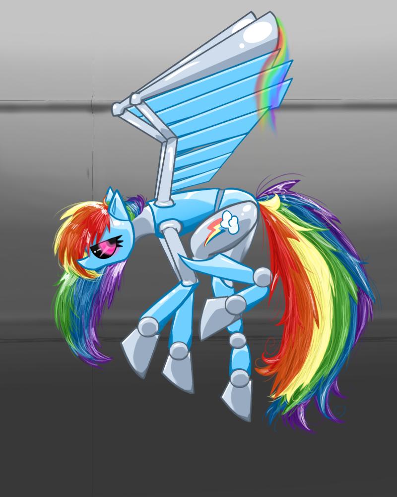 Equestria Daily - MLP Stuff!: Drawfriend Stuff #292