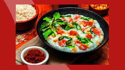 bubur manado, jagung manis, ubi merah,resep masakan sehari-hari,Food,resep masakan rumahan,