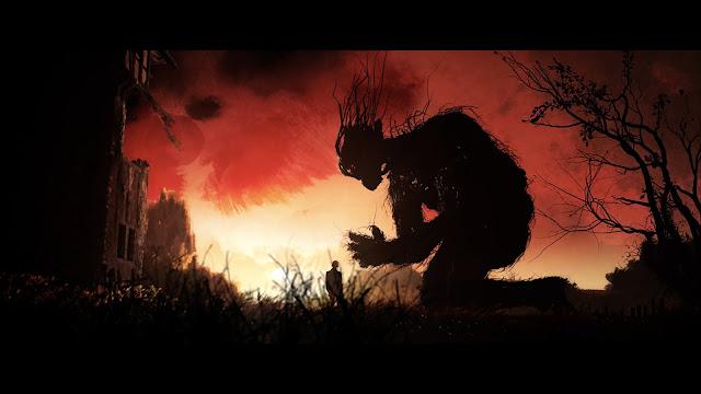 der cineast Filmblog Sieben Minuten Nach Mitternacht Das Monster besucht Connor