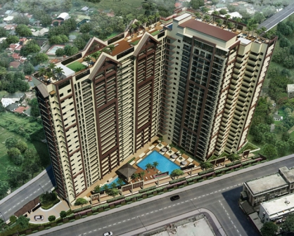 The Amaryllis by DMCI Homes