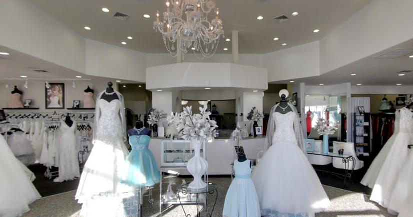 Where To Buy Wedding Dresses In Las Vegas Trip Tips Las Vegas