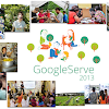 Googleserve 2013: Giving Dorsum On A Global Scale
