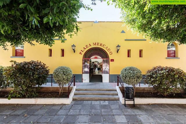 El Ayuntamiento de Los Llanos de Aridane fomenta la compra de productos locales