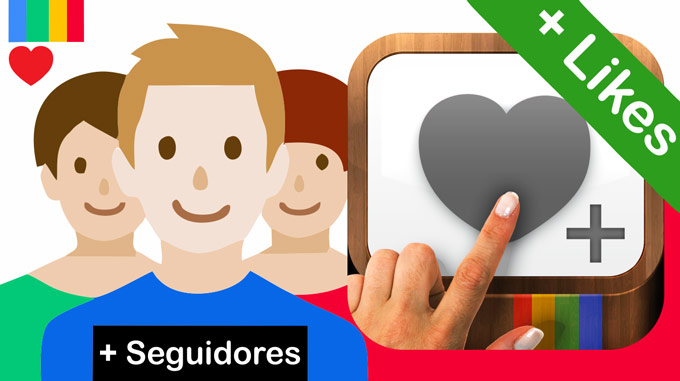 Curtidas e Seguidores Automáticos para o Instagram e Facebook