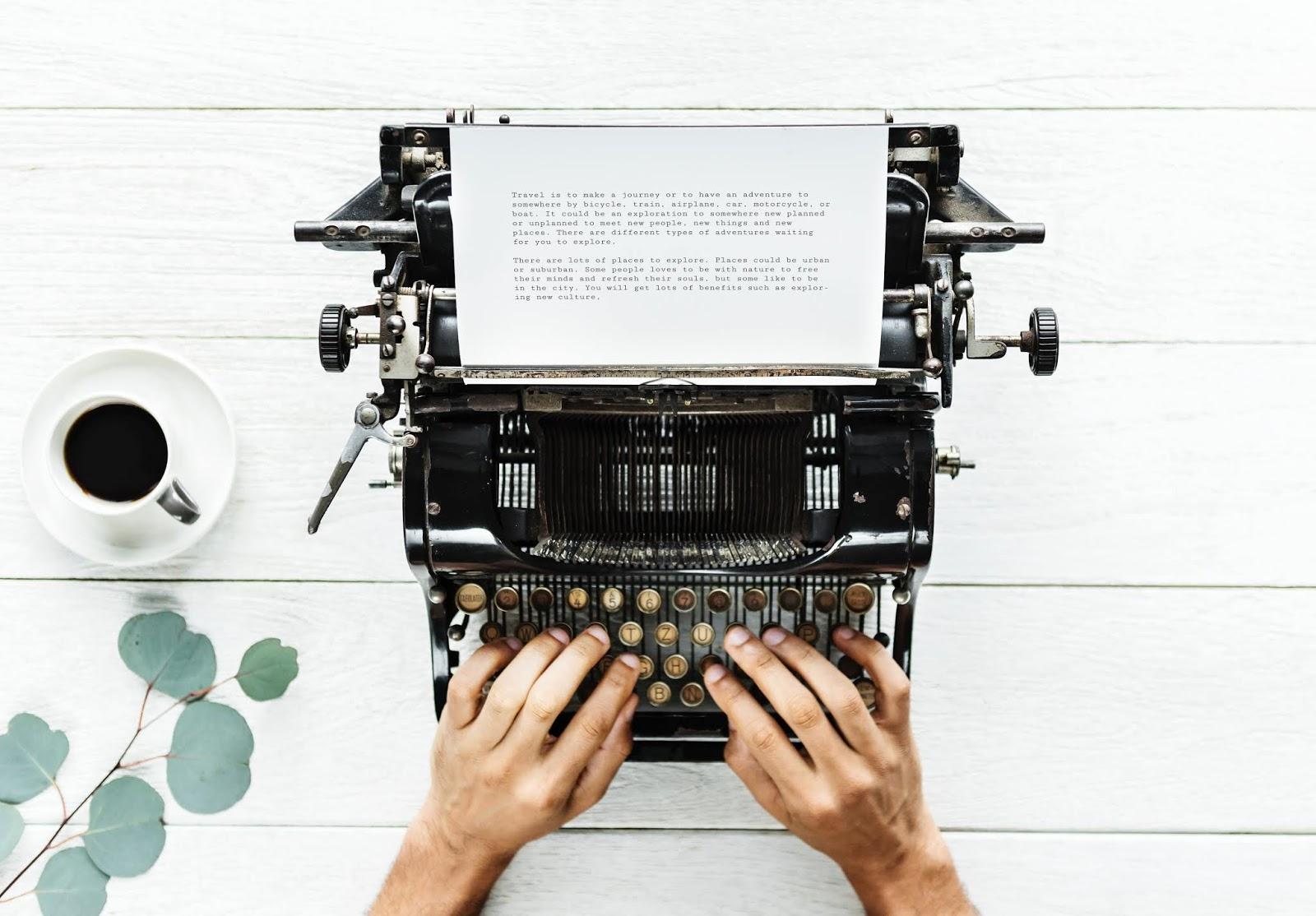 Os 5 autores que eu mais leio