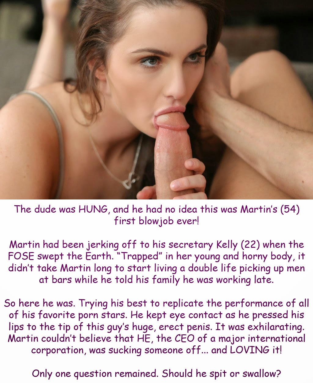 blowjob porn stories