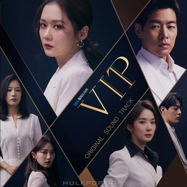 Various Artists – VIP (Original Television Soundtrack)