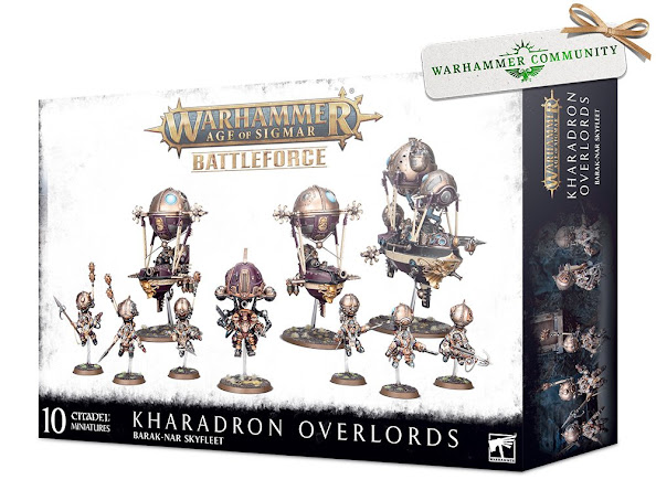 battleforce 2020 kharadron