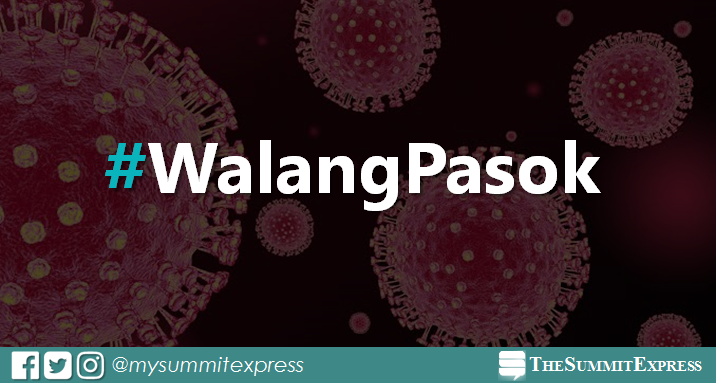 #WalangPasok: Work, class suspensions for Monday, February 3, 2020 amid nCoV threat