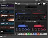 Artistry Audio Origin X for KONTAKT