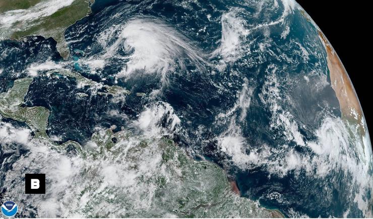 tormenta Lorenzo