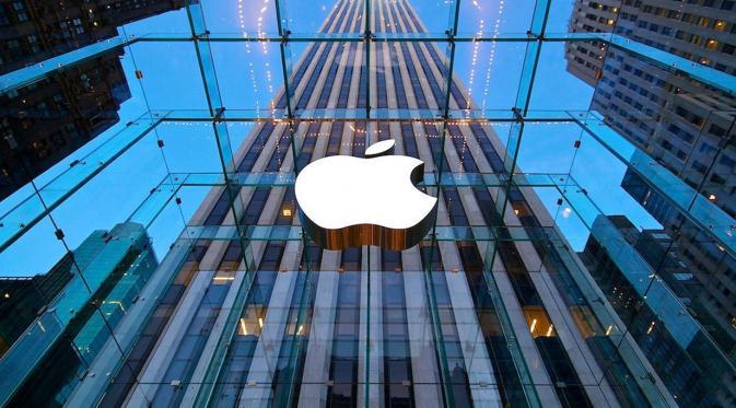 Awal 2016, Apple Dipastikan Akan Rilis iPhone 7 Tercanggih