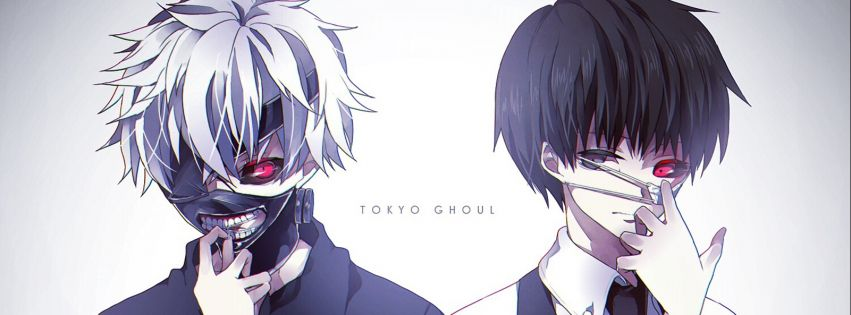 Tokyo Ghoul Translated