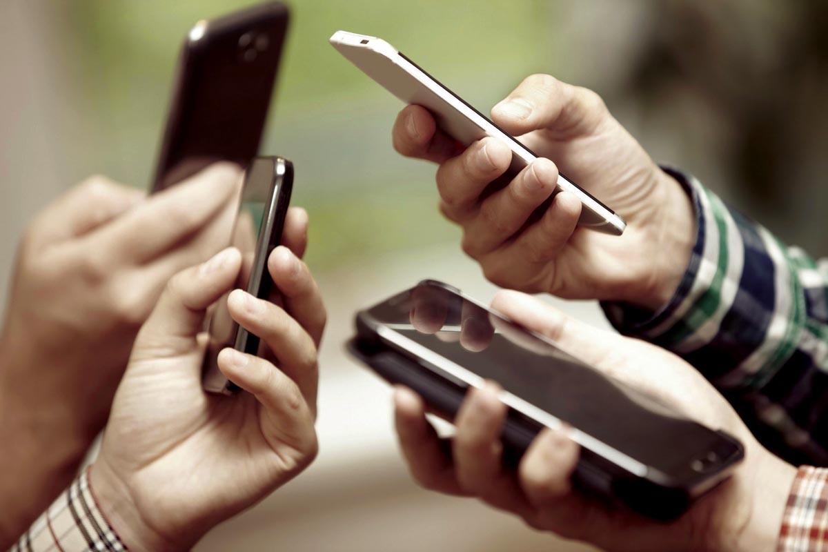 Cuáles Son Las Diferencias Entre Las Redes E, GPRS, 3G, 4G y 5G
