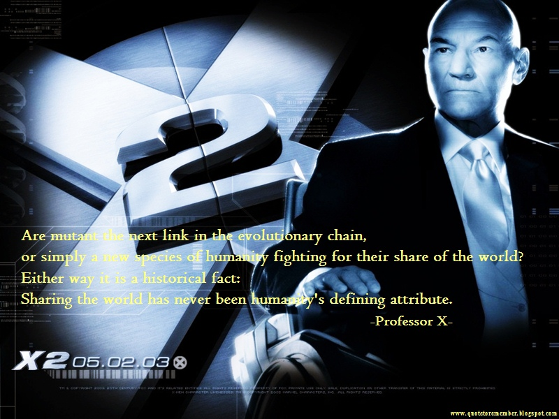 x men quotes - photo #25