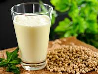 Dibalik Rasanya yang Enak, Ternyata Susu Kedelai Miliki Manfaat Luar Biasa!
