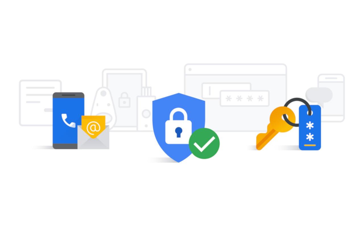 Google Akun akan meningkatkan keamanan dengan fitur critical alerts!