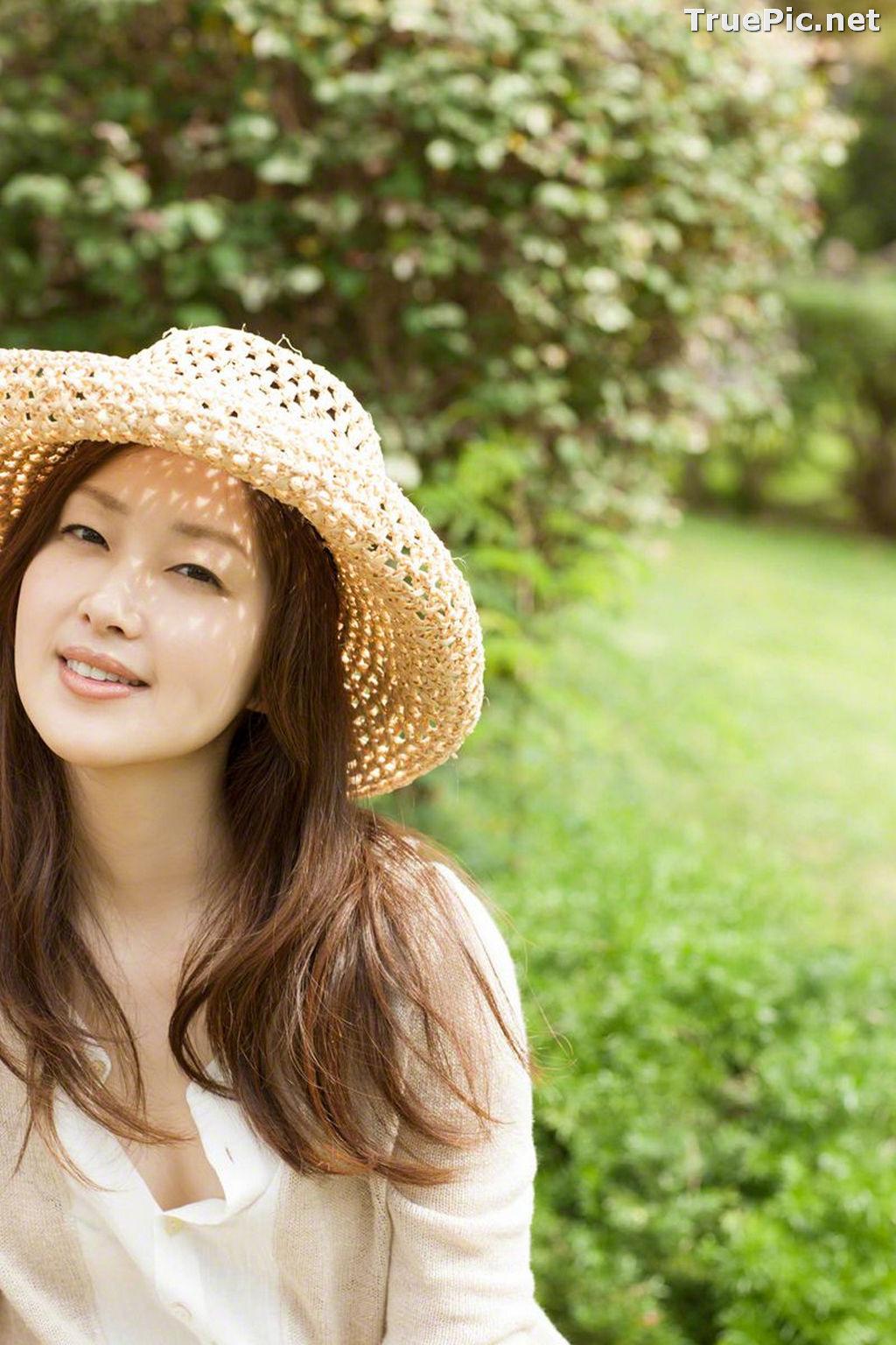 Image Wanibooks No.138 – Japanese Actress and Model – Yuko Fueki - TruePic.net - Picture-6