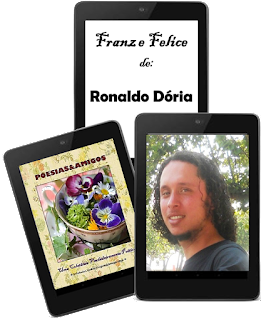 conheça o perfil do autor