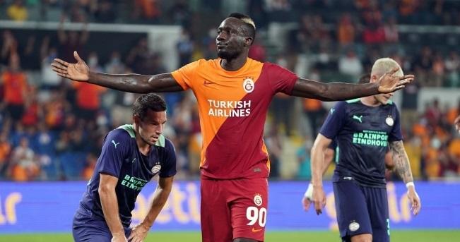 Mbaye Diagne için yeni plan!
